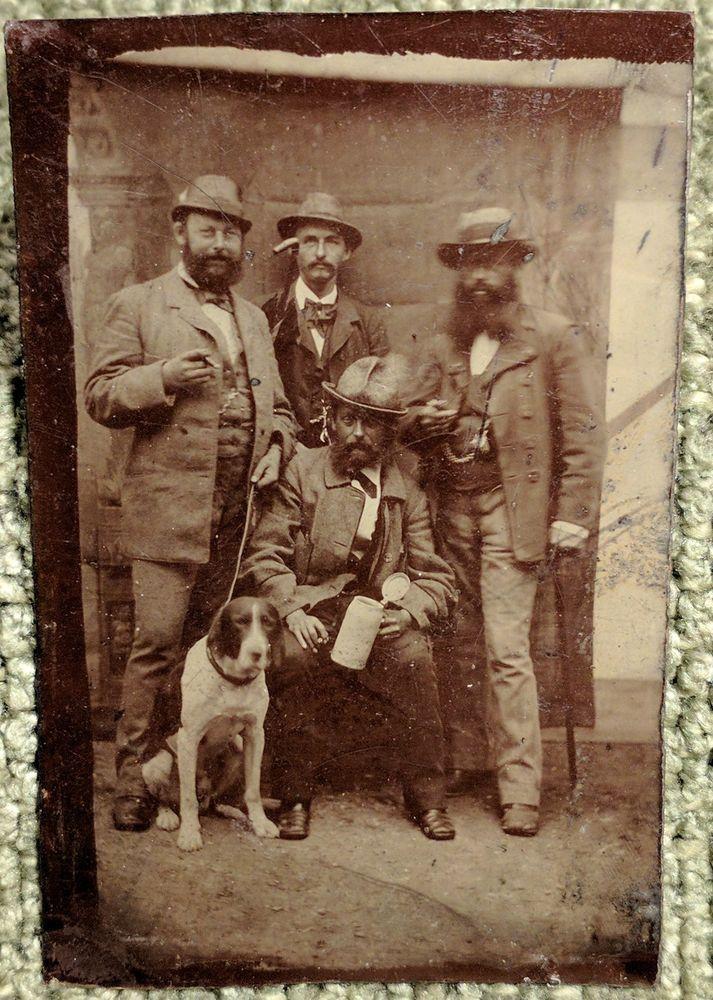 Vintage gash hunter — pic 2