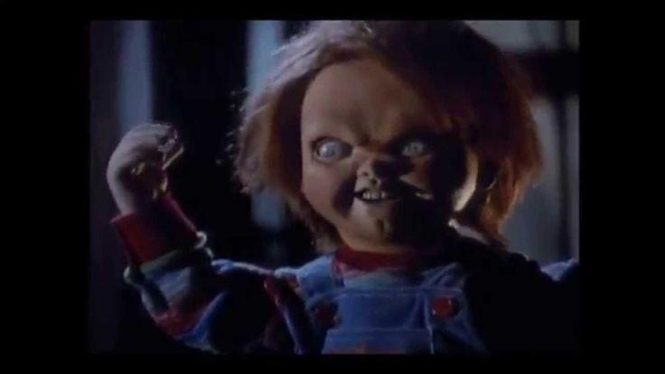 Chucky regresa para vengarse de CJ. Canción de pelea en las vías: Frontline-Pillar Próximo video: CJ va a ver a su tío Gilipollas http://www.youtube.com/watc...