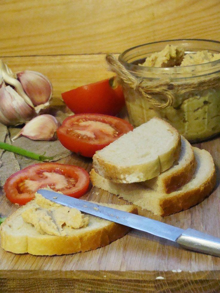 Izioni pyszne smaki: Porosołowa pasta z kurczaka