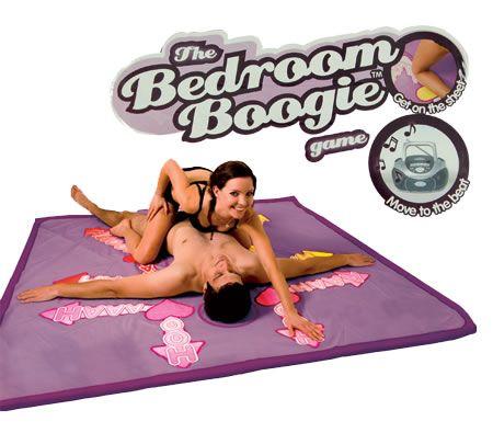 Bedroom Boogie Baby!