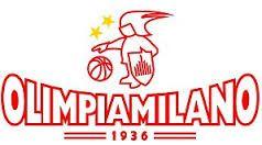 OLIMPIA MILANO 1936 -- MILANO basket
