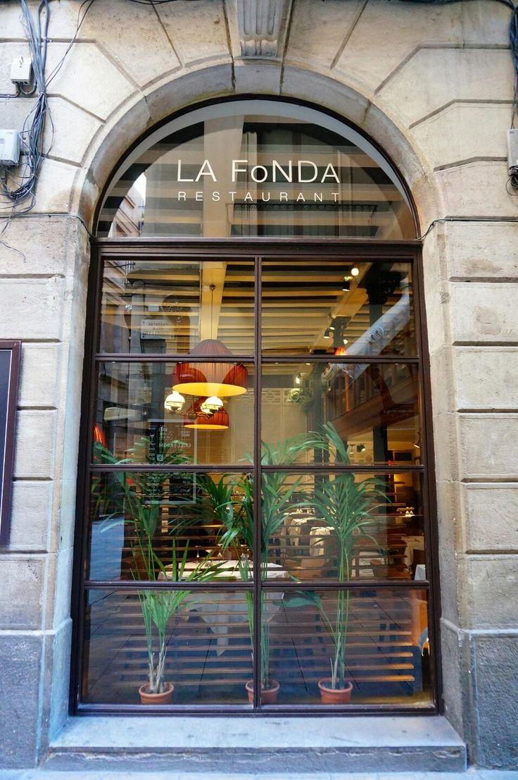 81 best Barcelona Places images on Pinterest | Barcelona spain ...