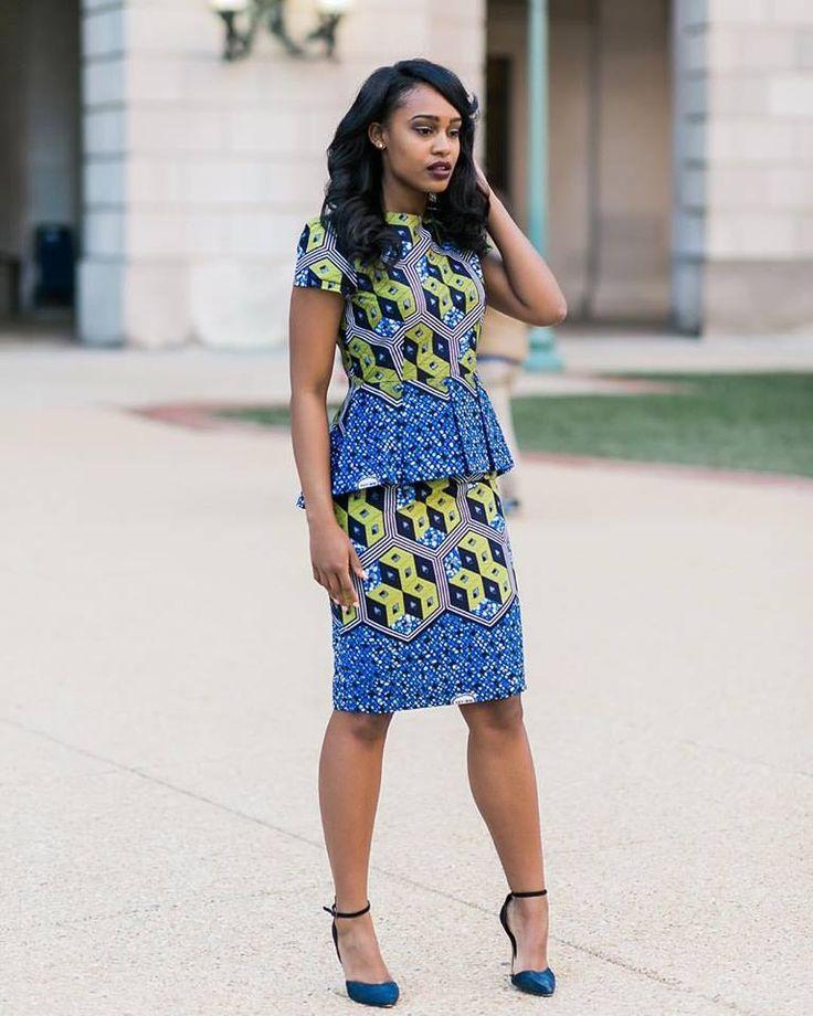 La jeune créatrice Yetunde Sarumi, créatrice de la marque américaine éponyme a réussi en peu de temps à convaincre son audience. C'est fin 2014 que la marque a vu le jour; la créatrice étant passionné de mode a suivi dans ce domaine afin d'apprendre et perfectionner ses techniques en couture et en design. D'origine niégériane, ...