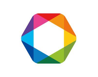 [FR] Identité visuelle pour une société spécialisée en chromatographie.La chromatographie (du grec ancien χρῶμα / khrôma, « couleur » et γράφειν / graphein, « écrire ») est une méthode physico-chimique permettant d'analyser la composition d'un gaz ou d'u…