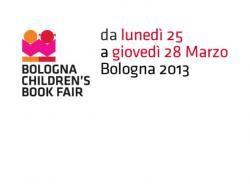 """Bologna Children's Book Fair apre al pubblico per la prima edizione della """"Settimana del Libro e della Cultura per i Ragazzi"""" da sabato 22 a giovedì 27 marzo"""