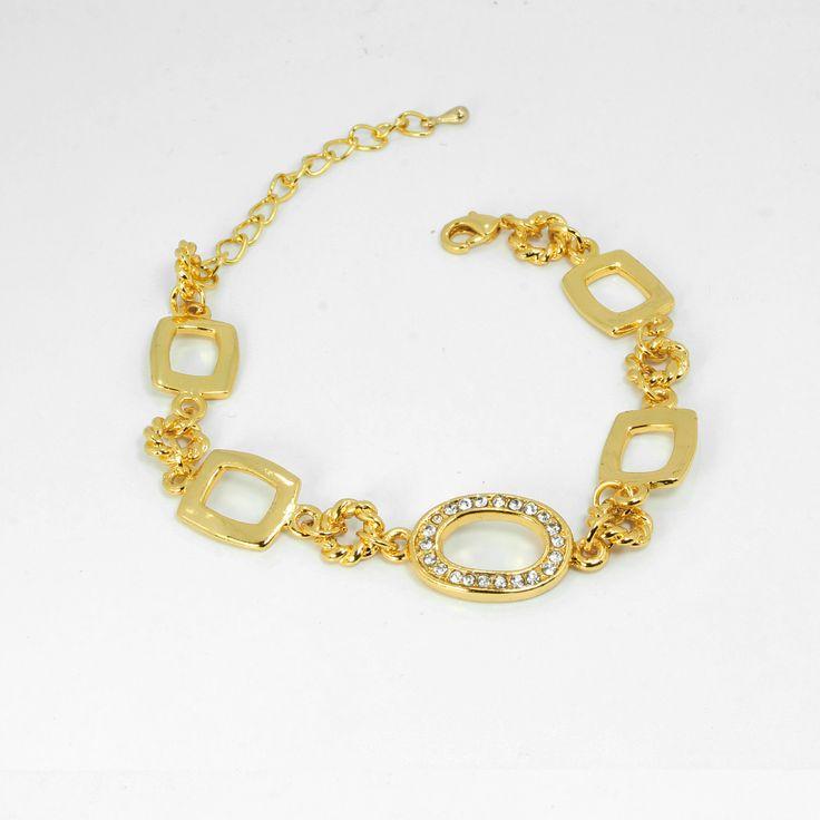 Kama Bracelet
