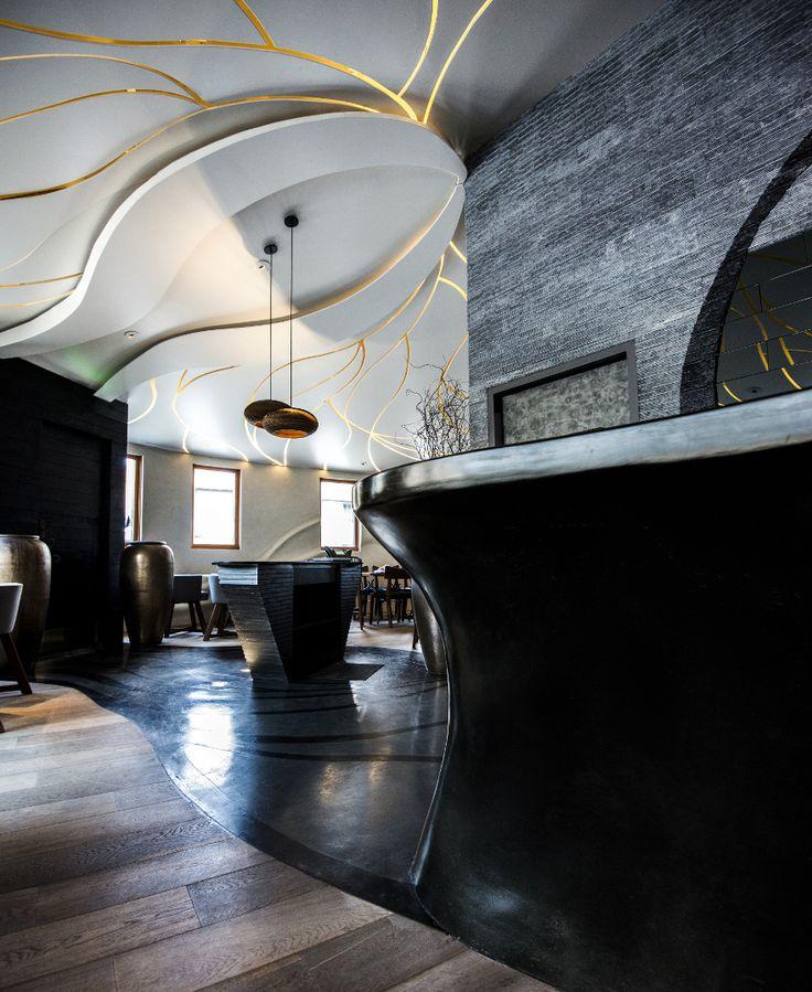 Girasol By Gulla Jonsdottir Design
