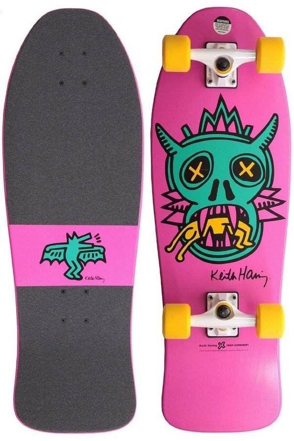 alien workshop trucks for skateboards