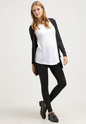 Dieses Top lässt sich super kombinieren! New Look Top - white für 10,15 € (03.01.16) versandkostenfrei bei Zalando bestellen.