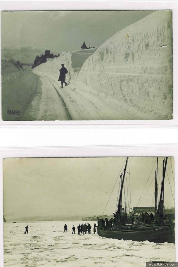 Göztepe İstasyonu, 1940.