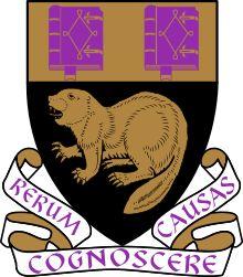 London School of Economics. Founded 1895 by Fabian Socialist Society members Sidney & Beatrice Webb, Graham Wallas & George Bernard Shaw.