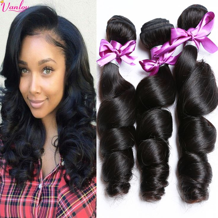 halloween costume 7A Brazilian Virgin Hair Loose Wave Brazilian Loose Wave Virgin Hair 3 Bundle Deal Human Hair Loose Curly Brazilian Hair Bundles * AliExpress Affiliate's buyable pin. Click the VISIT button for detailed description on www.aliexpress.com #HairWeaving
