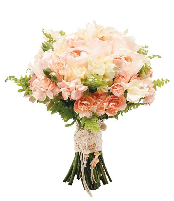 by «Свадебные цветы»