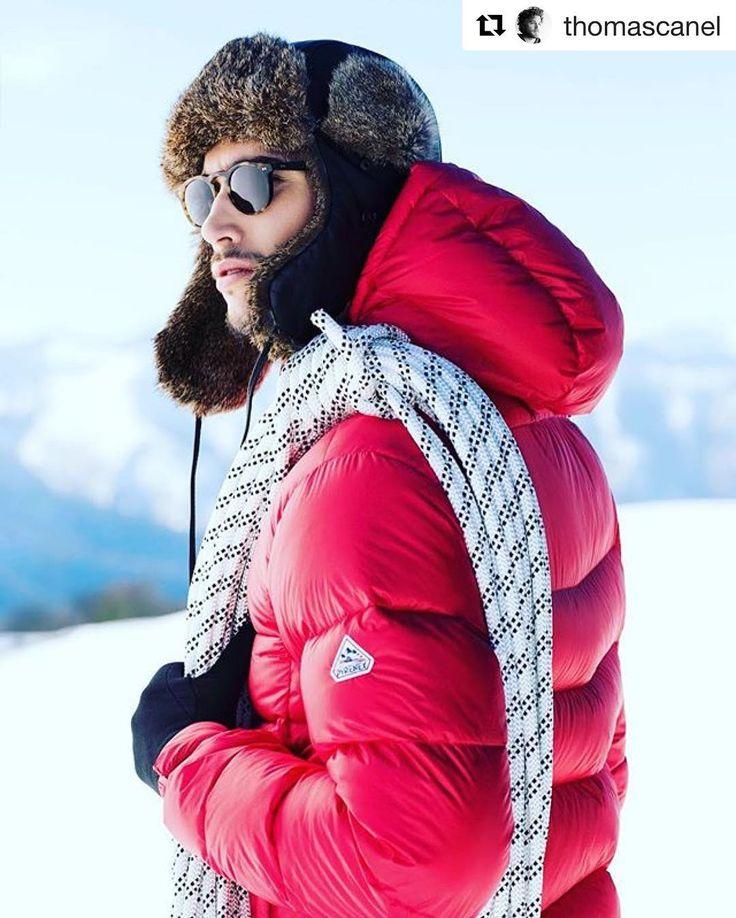 Hudson Jacket #coldwinter #bienauchauddansmadoudoune #moutainsequipements  #duvet #downjacket #doudoune #hudsonjacket