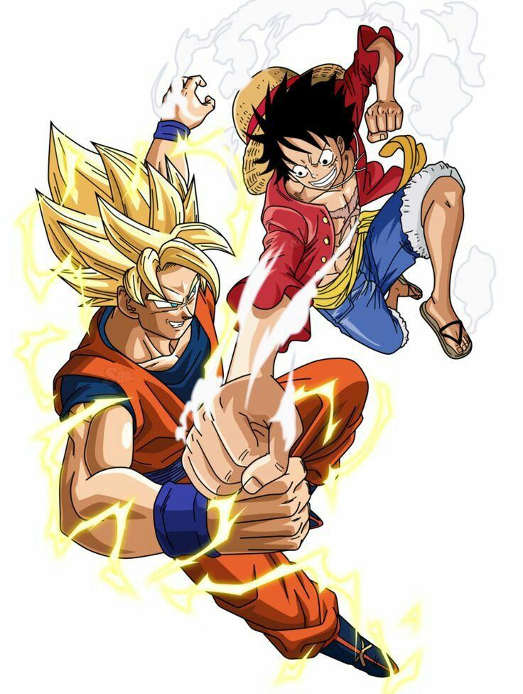 Pin De Juan Felipe En Cantor Personajes De Avatar Personajes De One Piece Imagenes De Goku