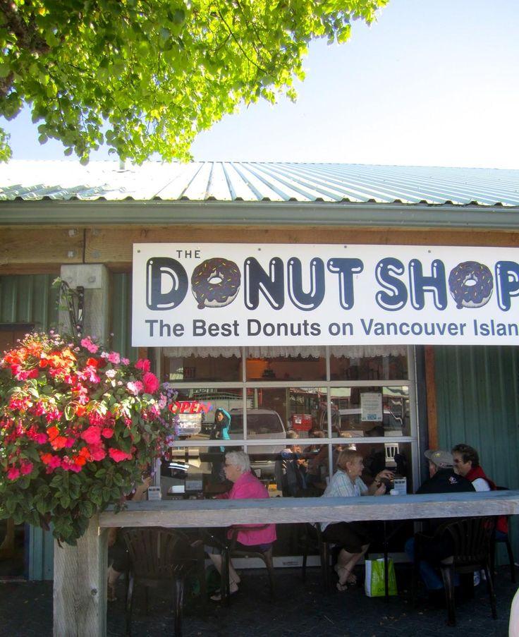 The Donut Shop, Port Alberni - Restaurant Reviews, Phone Number & Photos - TripAdvisor