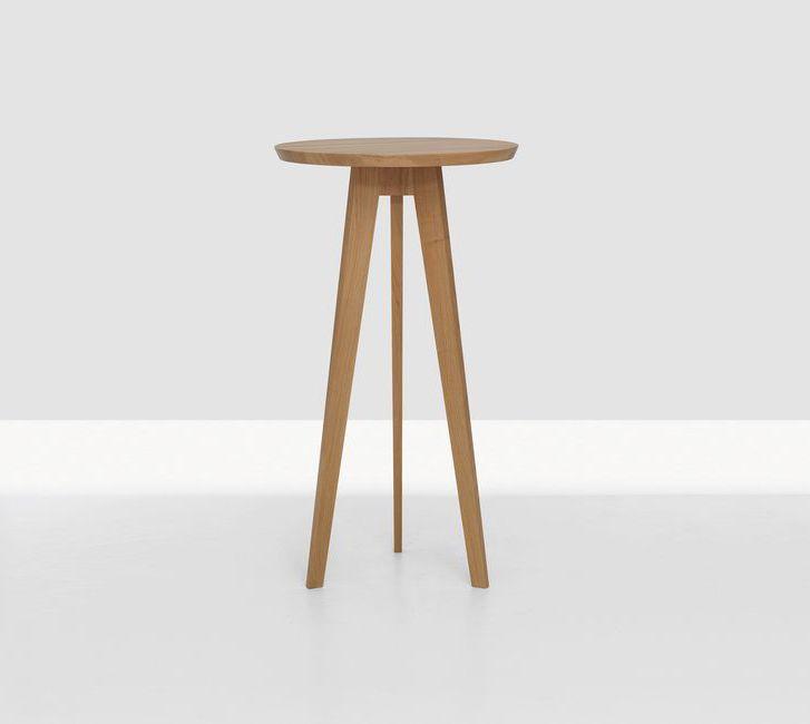 High Bar Table / Round / Interior / Contemporary   CENA HI By Peter  Gaebelein U0026