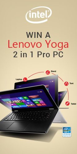#RePin and Go #Win an Ultrabook 2 in 1 #Laptop! #computer #device #sweeps VALID UNTIL OCT 12