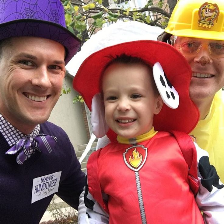 30 of our Favorite Gay Dad Family Halloween Costumes - Page 22 of 30 - Gays With Kids  sc 1 st  Pinterest & The 30 best Gay Dad Family Halloween Costumes images on Pinterest ...