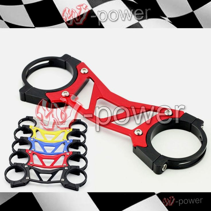 32.99$  Watch here - http://alife2.shopchina.info/1/go.php?t=32811562080 - For honda cbr650f cb650f 2014 2015 2016 motorcycle accessories cnc aluminum balance shock fork clamp  #buyonline