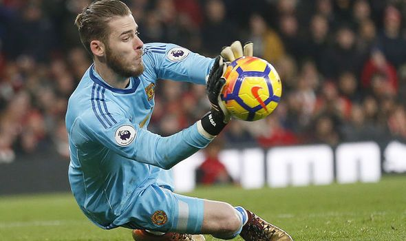 Premier League stats: Most saves so far this term Man Utd and Swansea keepers at the top    via Arsenal FC - Latest news gossip and videos http://ift.tt/2iJFZRB  Arsenal FC - Latest news gossip and videos IFTTT