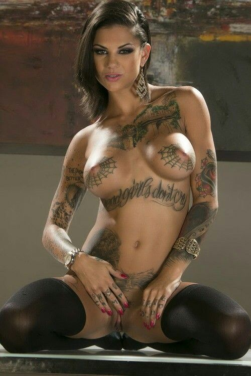 Xxx girls with tattoos naked pics