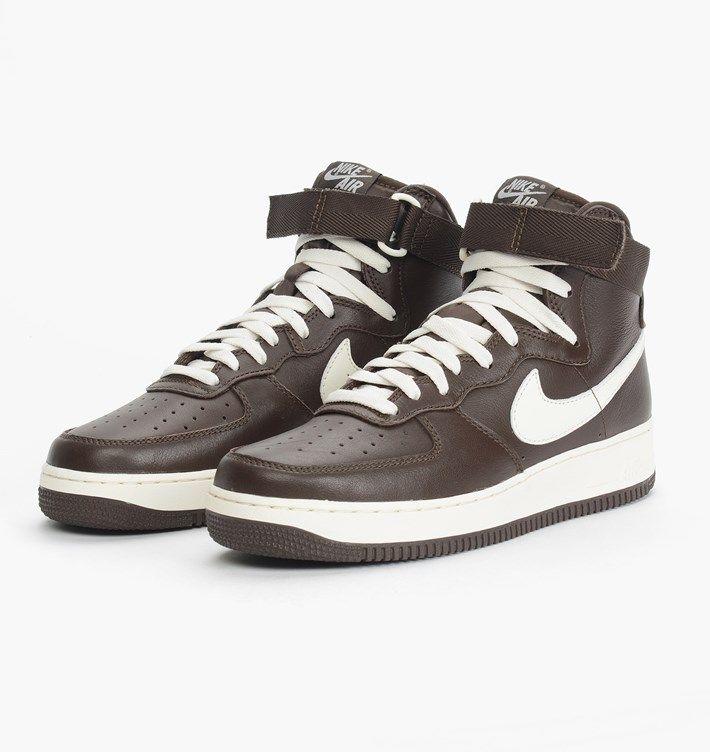 Air Force 1 Hi Retro QS || Nike