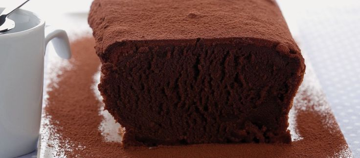 Torta di cioccolato e mandorle ricetta