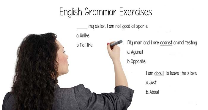 Learn how to correct grammar and enhance your English knowledge. #grammaticallycorrect  #goodgrammarchecker