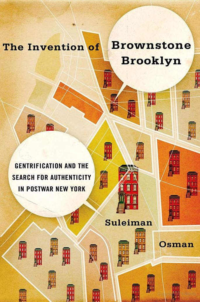 """New book and the latest to examine whether the search for """"authenticity"""" has led to its demise. Oxford Press. $21.56"""