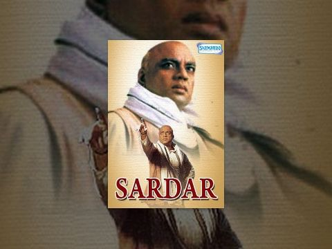 Sardar (1993) – Hindi Full Movie – Paresh Rawal | Annu Kapoor | Benjamin Gilani – Bollywood Hit Film  Sardar (1993) is a film on Sardar Vallabhbhai Patel one of India's greatest freedom fighters. The movie shows how he didn't approve of Mahatma Gandhi's...