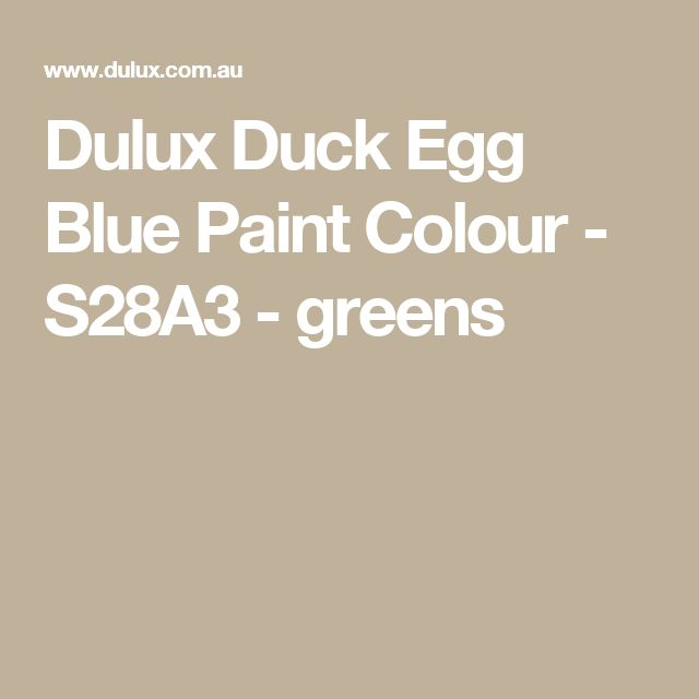 Feel A Brand New Kitchen With These Popular Paint Colors: Best 25+ Duck Egg Blue Ideas On Pinterest