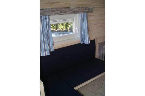 BCC - Mobilheime - Freizeithütte Schlei