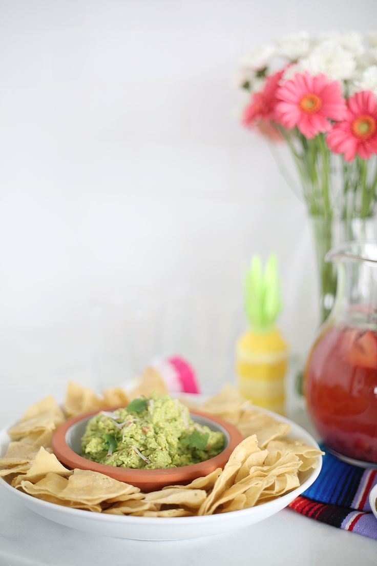 How to Create the Perfect Margarita Bar   The Everygirl