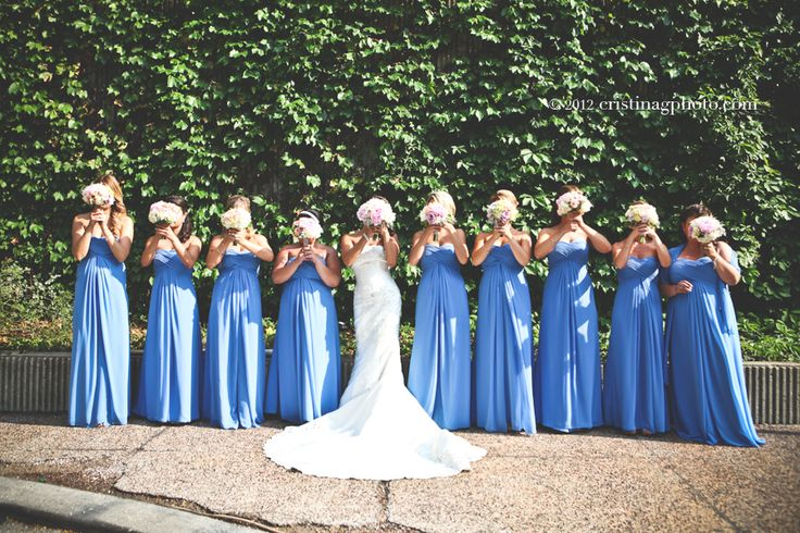 Jenn & Jason :: A Royal Like Wedding at the InterContinental Chicago Magnificent Mile » Photo Chick Blog