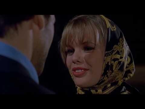 Zamilovaná princezna - Celý film.