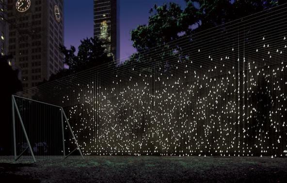 park installation