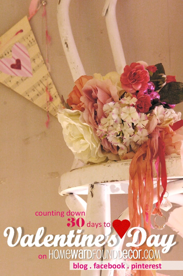 Valentine table decorations pinterest - 361 Best February Decor Hearts Flowers Images On Pinterest 15 Years Centerpieces And Crafts