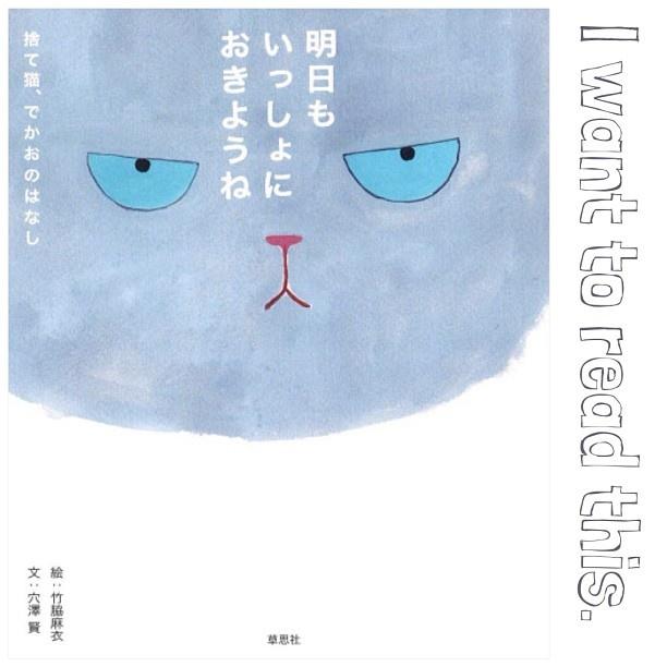 """""""次に読みたいのは、実話が元になっているこちら。    以下詳細/日本経済新聞より引用  保健所に収容された猫や犬。ボランティアのノリコはそこで大きな猫と出会った。気になってしかたがない。いっぱい飼っているので、これ以上は無理なのだが、引き取りを決断して訪ねたら殺処分の部屋に送られていた。   本当は死んでいる筈(はず)なのにまだ動いていた。必死になって連れて帰り、温め、ご飯を食べさせた。翌日の朝、顔のでかい「でかお」は一緒に目が覚めた。その翌日も……。"""""""