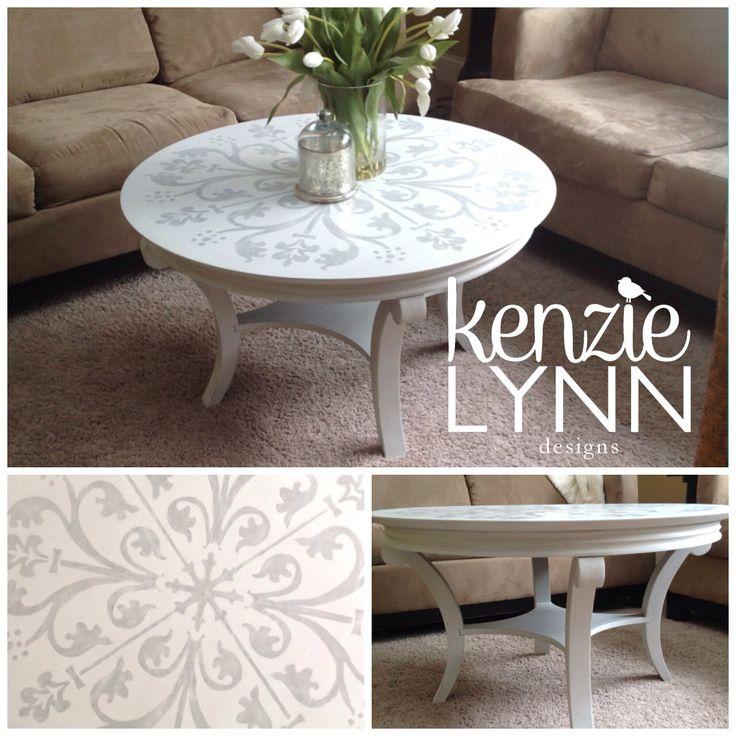 97 Best Images About Kenzie Lynn Designs Renewed Furniture