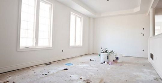 There are numerous companies who are offering such cleaning services, but hire a professional after builders cleaning Berkshire Company. It is because of the fact that they will use the right set of tools and techniques to clean your place.
