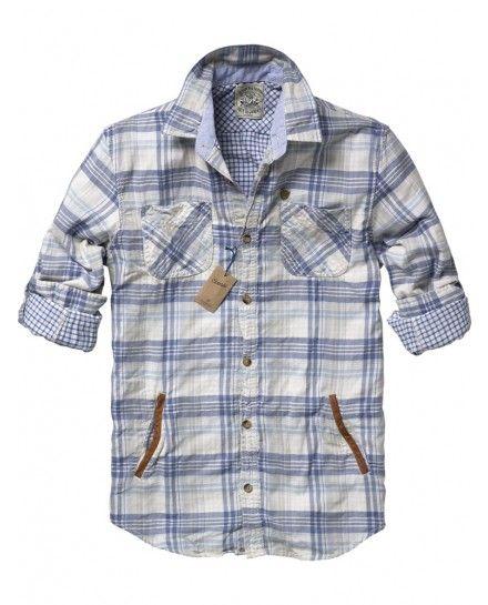 #Scotch & Soda #Menswear #Shirt #Amsterdam #Couture: Shirts, Boys Wear, Garden, Scotch Soda, Soda Menswear, Bnoded Shirt, Cool Shirts