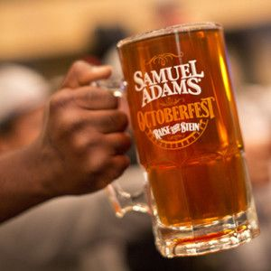 Samuel Adams Octoberfest Celebration to Raise Funds for Boston Marathon Victims - The Samuel Adams Blog
