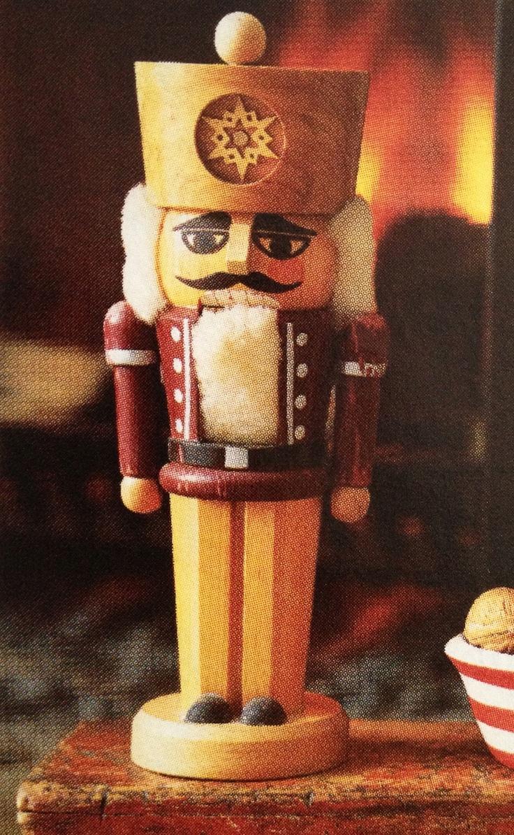 Christmas Nut Cracker