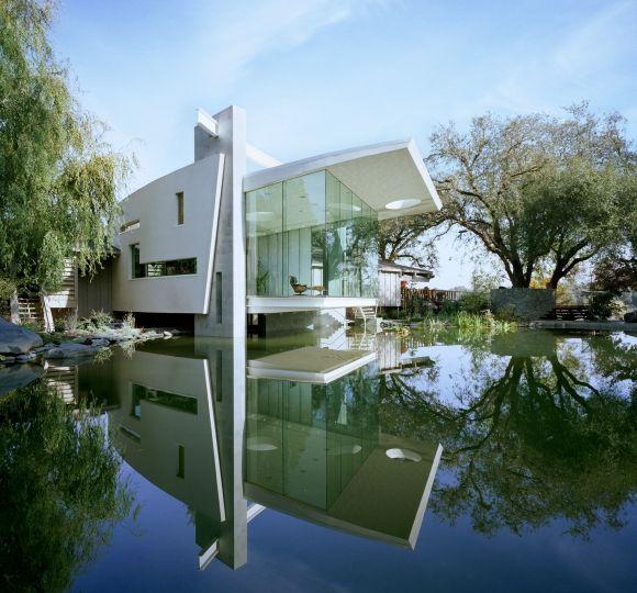 Mark Dziewulski Architect