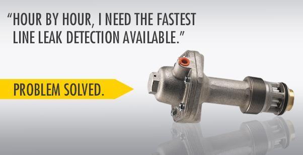 MEKANİK HAT KAÇAK DEDEKTÖRÜ Özellikle ülkemizde yoğun olarak kullanılan basınçlı tip ürün hatlarında ( dalgıç pompa'lı ) MLD sistemi ( basınçlı hat mekanik kaçak dedektörü) TSE 12820'de belirttiği  hassasiyette kaçakları yakalamada %100 başarılıdır.  DAHA FAZLA BİLGİ İÇİN: http://www.torapetrol.com/urunkategori/mekanik-hat-kacak-dedektoru