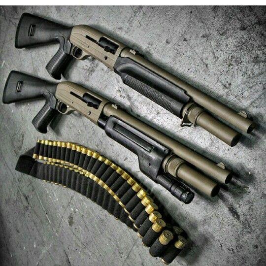 1000+ ideas about Home Defense Shotgun on Pinterest ...