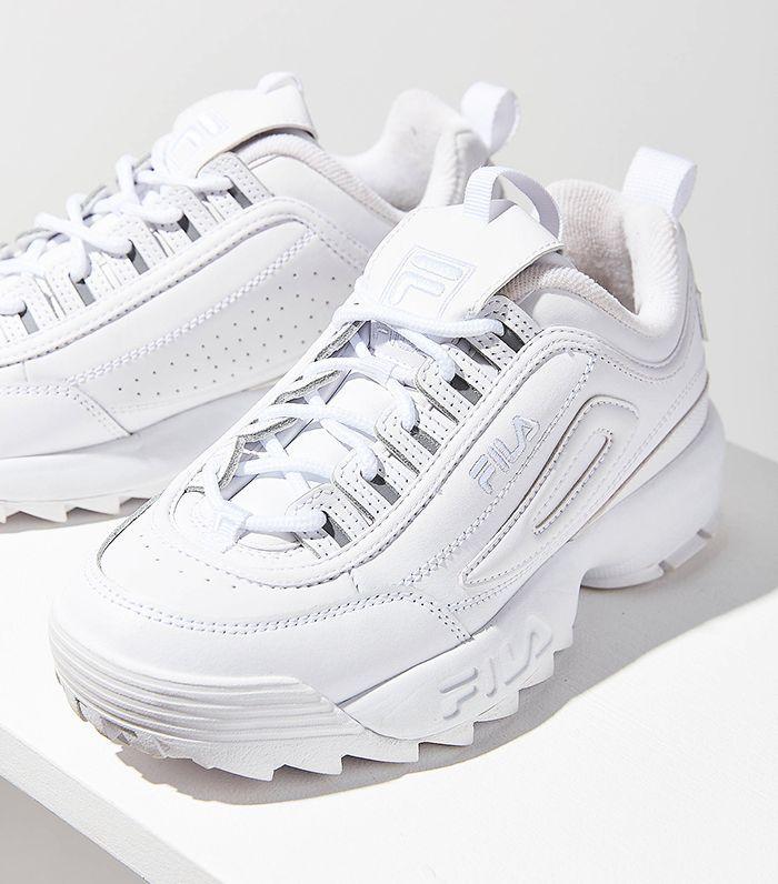 FILA Ugly Shoes | Harumio
