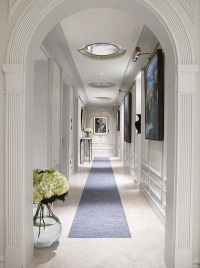 The Apartment at The Connaught by David Collins Studio