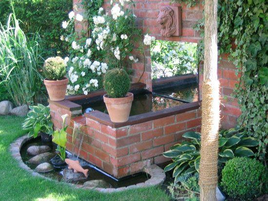 Die besten 25+ Gartengestaltung beispiele Ideen auf Pinterest - gartengestaltung reihenhaus beispiele